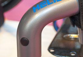 Quickie Helium logo