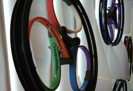 Loopwheels multi-coloured