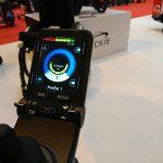 Advanced wheelchair controls