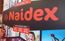 Naidex 2017