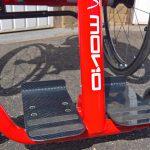 Genny Mono R footplate