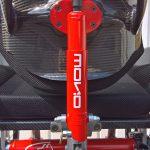 Genny Mono R - rear