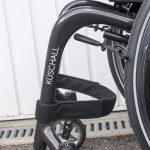 K-Series - frame knee
