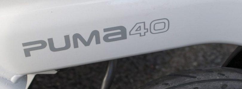 Quickie Puma 40
