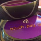 bPay - touch pay and go
