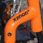 Xenon2 Logo