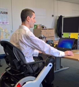Choosing a wheelchair helpful tips