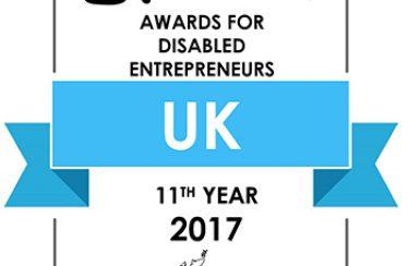 Stelios Awards 2017 Logo