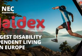 2018 Events - Why you need to be at Naidex 44