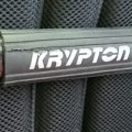 Quickie Krypton R back bar