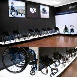 RGK Reveal New Showroom