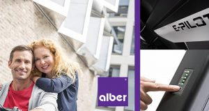 Manufacturers Focus - Alber e-pilot