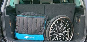 RGK Tiga FX - transport bag