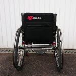 RGK Tiga FX rear