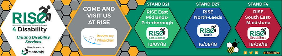 RISE events - click to book