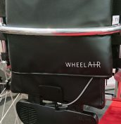wheelAIR controls