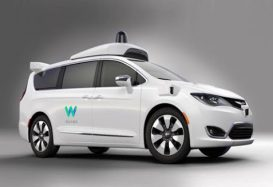 Survey about driverless vehicles