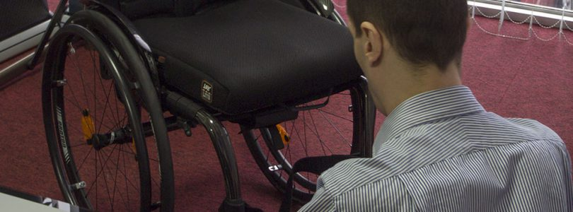 Personalised Wheelchair Budgets - Measuring wheelchair
