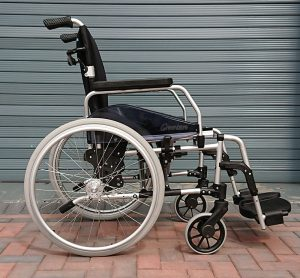 Greencare - Wheelchairs at Rise South East