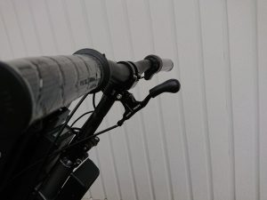 Batec Attachment handle - Batec Versus Firefly