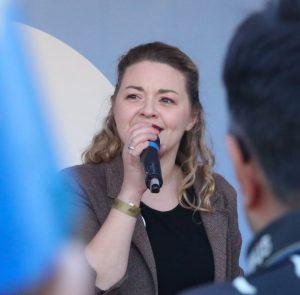 IDPwD 2018 - Hannah Barham-Brown